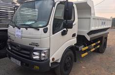 Xe tải hino giá rẻ nhập khẩu 1t9-2-4-5t hỗ trợ vay 80 giá trị xe