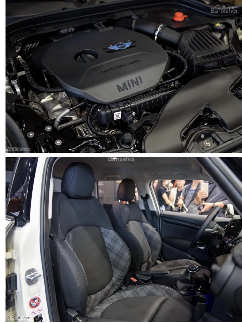 Bán xe ô tô Mini One đời 2016, xanh lam, nhập khẩu, giá 1 tỷ 070tr