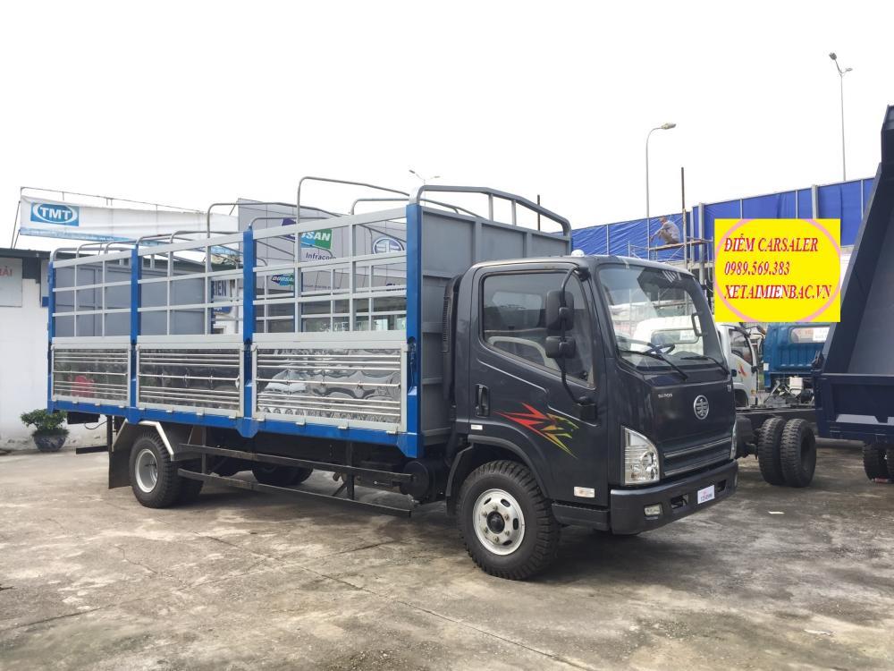 xe faw 7.3 tấn động cơ hyundai,Faw 7T3
