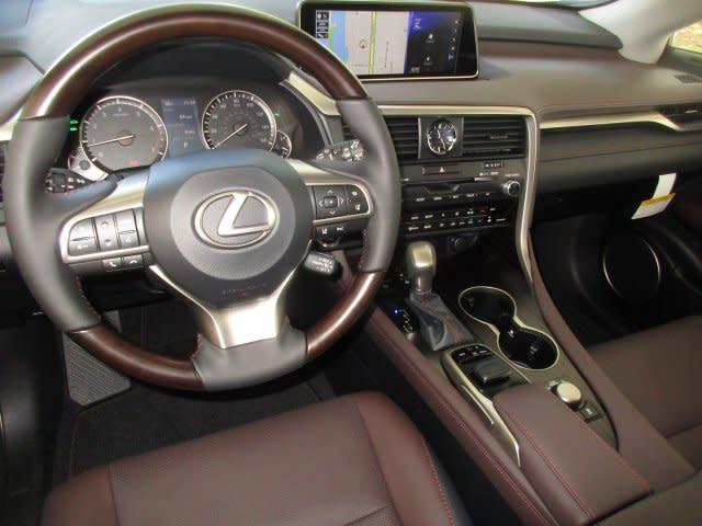 Lexus RX350 L 06 chỗ, sản xuất 2018, đủ màu, xe nhập Mỹ, giá cực tốt