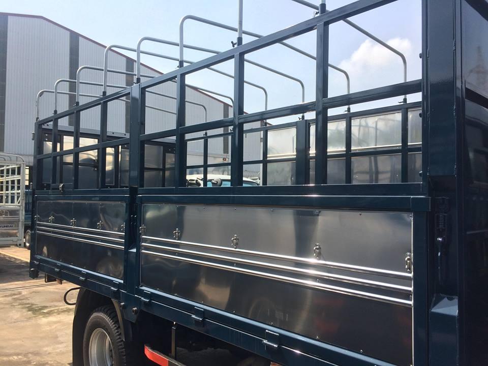 Bán xe tải THACO OLLIN 350 EURO4 động cơ CN ISUZU giá tốt nhất tại Đồng Nai