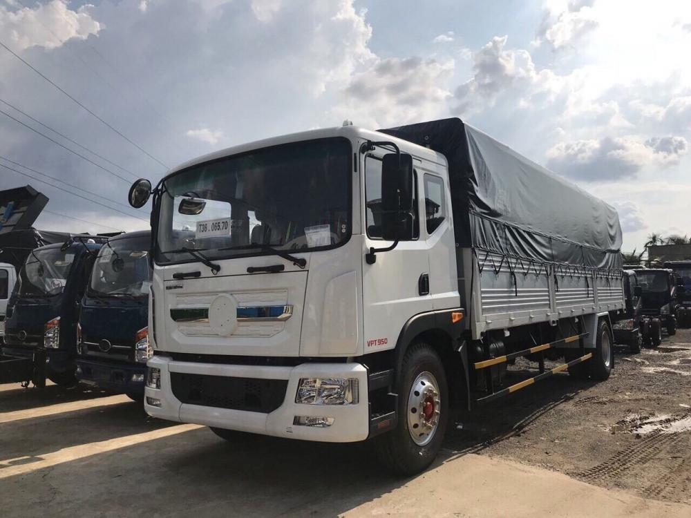 VEAM VPT950 9,3 TẤN