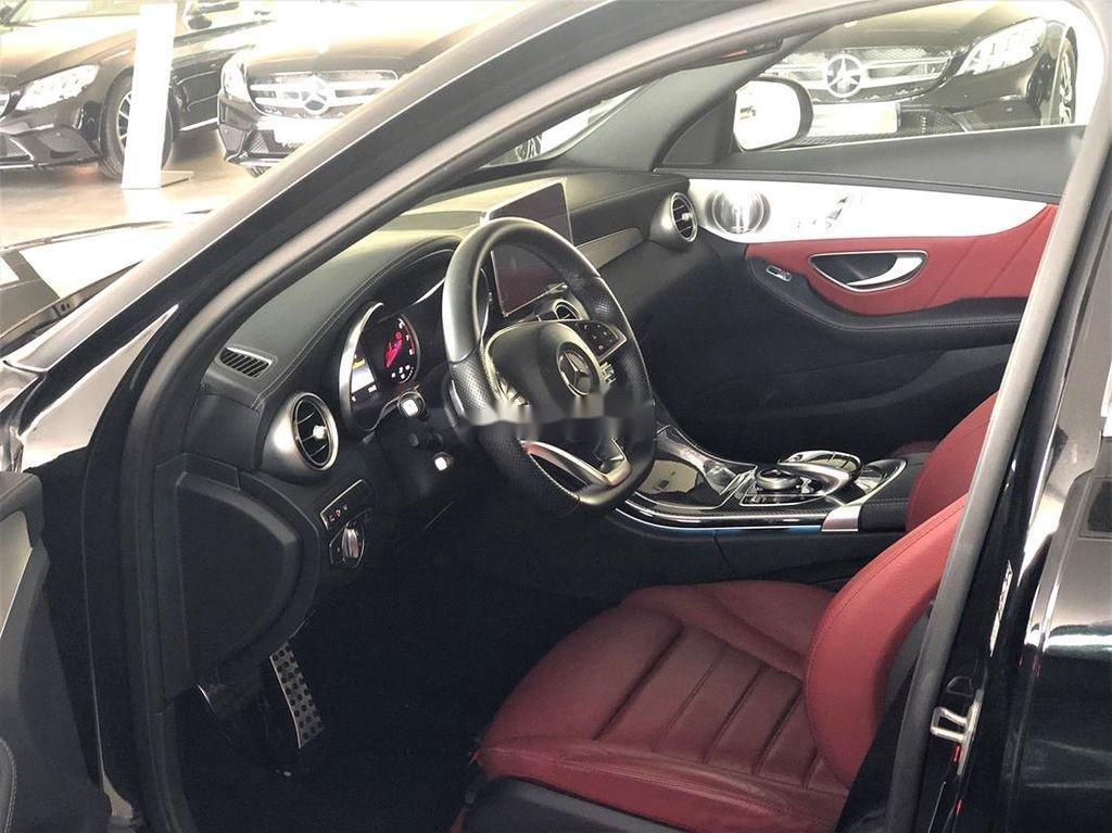 Bán ô tô Mercedes C300 sản xuất năm 2017