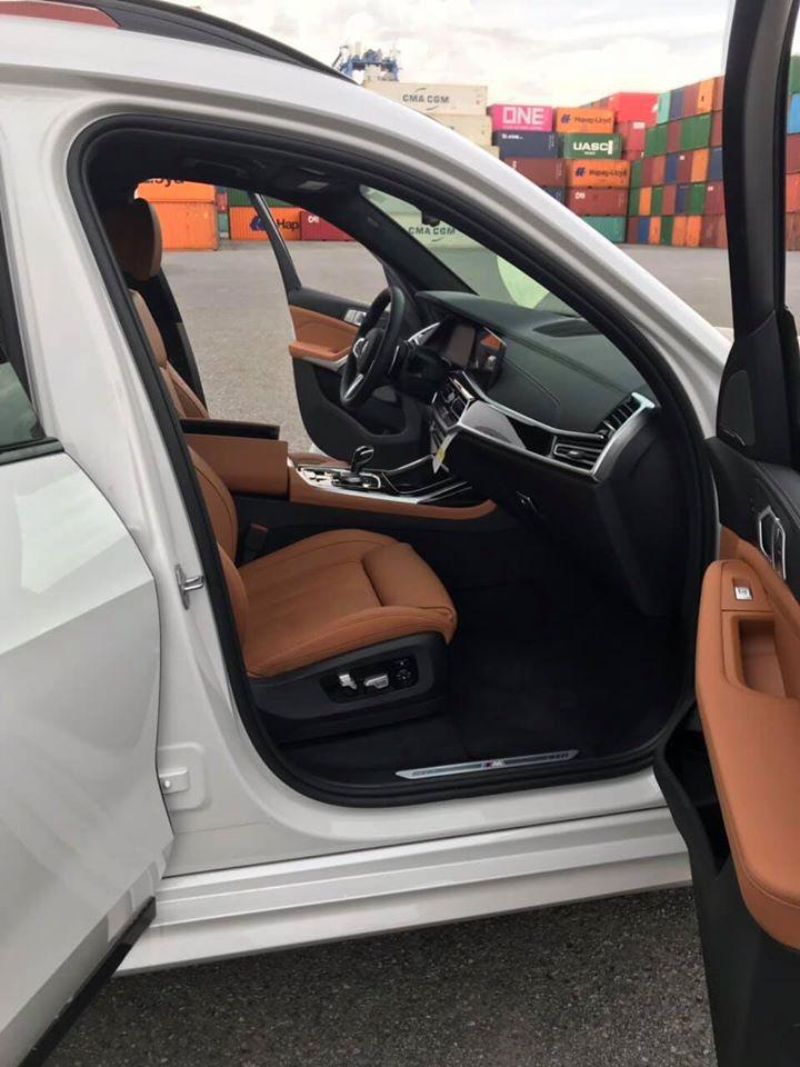 Bán xe BMW X7 đời 2020, nhập khẩu