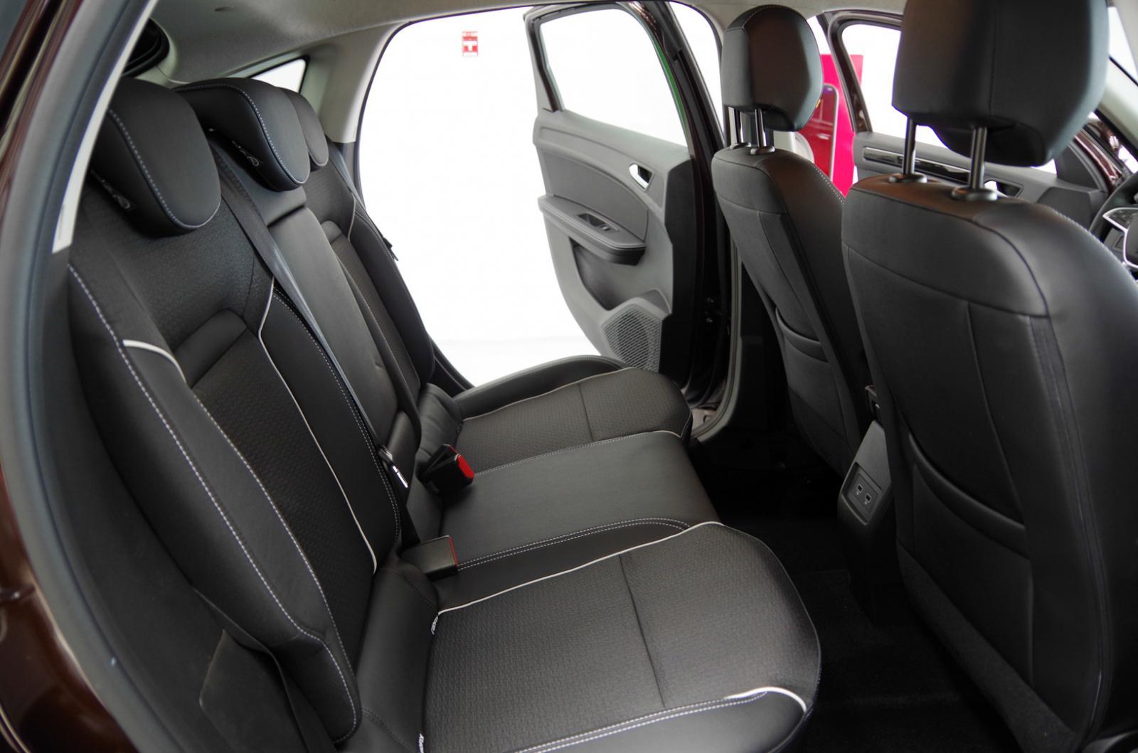 Giá Renault Arkana 2020, bảng giá Arkana mới nhất