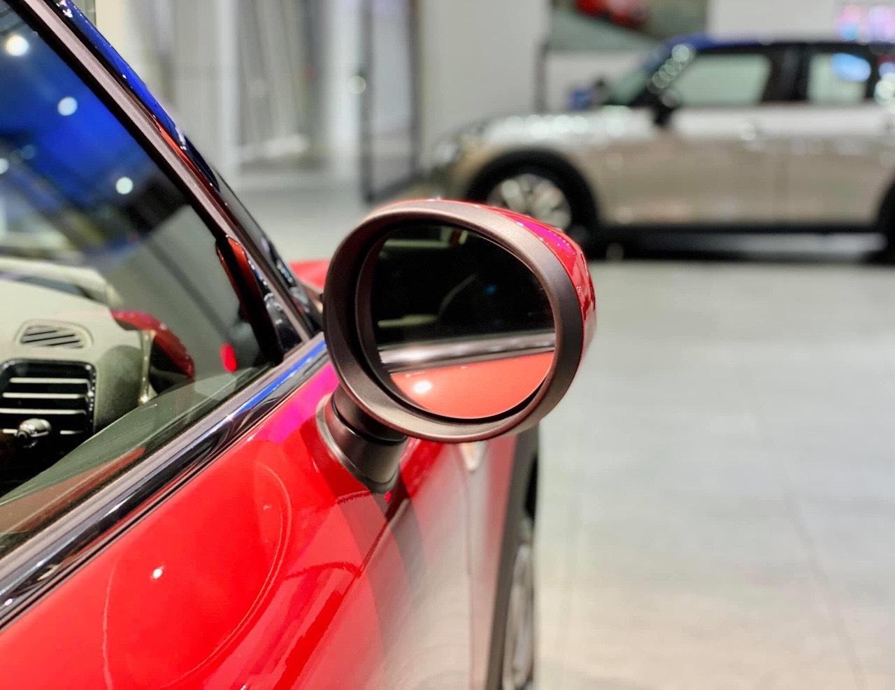 Cần bán Mini Clubman đời 2020, nhập khẩu chính hãng
