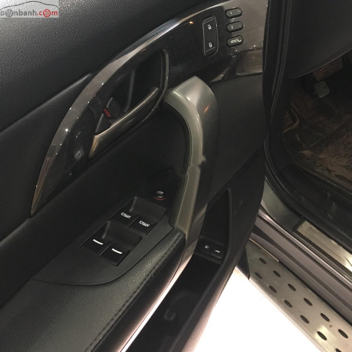 Cần Bán Lại Xe Acura MDX SH-AWD Sản Xuất 2008, Nhập Khẩu
