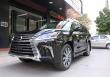 Bán Lexus LX570 xe Mỹ màu đen, sản xuất 2018 nhập mới 100% giá 9 tỷ 50 tr tại Hà Nội
