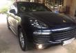 Xe Porsche Cayenne sản xuất 2015 màu xanh lam, 4 tỷ nhập khẩu giá 4 tỷ tại Tp.HCM