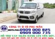 Xe tải Donngben tải van X30 siêu sang chảnh, đẹp mê hồn giá 254 triệu tại Tp.HCM