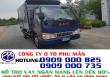 Xe tải Jac 2.4T công nghệ Isuzu|Kinh doanh xe tải nhẹ jac 2t4 bền bỉ chất lượng  giá 255 triệu tại Tp.HCM