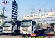 Xe tải FAW thùng siêu dài 10mét - Bán xe tải FAW 8 tấn thùng dài chở Pallets - Gía xe tải FAW thùng dài giá 750 triệu tại Tp.HCM