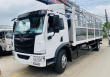 Bán xe tải 8 tấn Faw thùng dài 8m đời 2020 giá 750 triệu tại Bình Dương