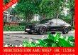 Bán xe Mercedes AMG 2016, màu đen giá 1 tỷ 980 tr tại Tp.HCM