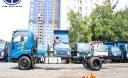 Xe tải 1 tấn 9 / động cơ Isuzu/ thùng hàng dài 6m/ hỗ trợ vay vốn ngân hàng.
