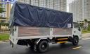Bán xe tải Isuzu Vĩnh Phát 3T49 thùng mui bạt