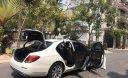 Gia đình cần bán Mercedes E200 đời 2017, màu trắng số tự động