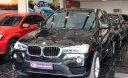 Bán ô tô BMW X3 sản xuất 2016, màu đen, nhập khẩu