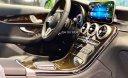 Mercedes GLC200 2020 siêu lướt - chính chủ mới đăng ký 1 tháng - xe cực mới
