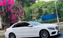 Cần bán Mercedes đời 2017, màu trắng, nhập khẩu nguyên chiếc