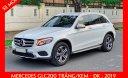 Cần bán xe Mercedes GLC200 đời 2019, màu trắng