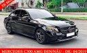 Quốc Duy Auto - bán Mercedes C300 AMG đen/nâu 2019 siêu đẹp - trả trước 550 triệu nhận xe