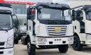 Xe tải 8 tấn chở Pallet - Xe tải Faw 8 tấn thùng dài 9,7 mét - Xe tải thùng dài