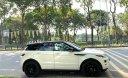 Bán xe Evoque Dynamic 2013 màu trắng.