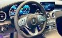 Bán Mercedes C300 2021 màu trắng siêu lướt duy nhất trên thị trường, giá cực tốt