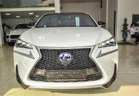 Bán Lexus Nx200T model 2015 Full options, màu trắng, nhập khẩu chính hãng giá 2 tỷ 648 tr tại Hà Nội