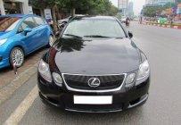 Cần bán xe Lexus GS 300 đời 2005, màu đen, nhập khẩu nguyên chiếc giá 920 triệu tại Hà Nội