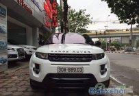 Bán xe LandRover Evoque Dynamic đời 2015, màu trắng, xe nhập số tự động giá 2 tỷ 550 tr tại Hà Nội