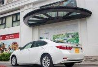 Cần bán xe Lexus ES 300H  nhập Mỹ đời 2015, màu trắng giá 2 tỷ 465 tr tại Hà Nội