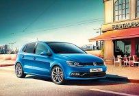 Cần bán xe Volkswagen Polo E 2017, màu xanh lam, nhập khẩu nguyên chiếc giá 695 triệu tại Gia Lai