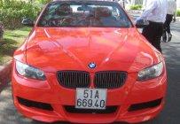 Bán ô tô BMW 3 Series 335i 2008, màu đỏ, xe nhập giá 1 tỷ 200 tr tại Tp.HCM