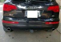 Bán xe Audi Q7 3.6 đời 2008, màu đen  giá 1 tỷ 85 tr tại Tp.HCM