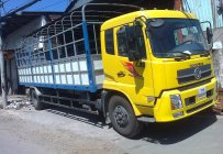 Bán xe tải Dongfeng Hoàng Huy 9.6 tấn, thùng mui bạt giá rẻ nhất, giao xe ngay giá 710 triệu tại Tp.HCM