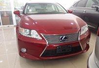 Bán ô tô Lexus ES 300H đời 2014, màu đỏ, nhập khẩu giá 2 tỷ 165 tr tại Hà Nội