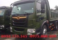 Bán xe tải Ben Dongfeng Trường Giang 8.5 tấn, trả góp giá 660 triệu tại Bình Dương