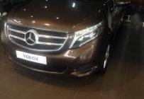 Cần bán Mercedes V220 đời 2016, màu nâu, nhập khẩu, mới 100%  giá 2 tỷ 569 tr tại Hà Nội