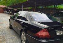 Bán xe Mercedes S350 đời 2004, giá 530 triệu giá 530 triệu tại Hà Nội