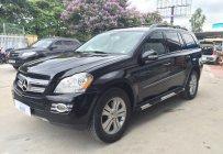 Cần bán Mercedes GL450 2006, màu đen, xe nhập giá 1 tỷ 100 tr tại Hà Nội