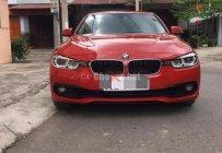 Cần bán xe BMW 320i sản xuất 2016, màu đỏ, nhập khẩu nguyên chiếc, như mới giá 1 tỷ 390 tr tại Bắc Kạn