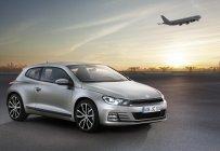 Bán xe Volkswagen Scirocco 2.0 model 2017, nhập khẩu, chính hãng mới 100% giá 1 tỷ 619 tr tại Tp.HCM