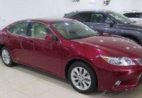 Bán Lexus ES 300H đời 2015, màu đỏ giá 2 tỷ 670 tr tại Hà Nội