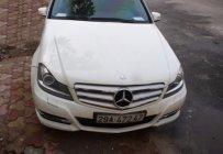 Bán ô tô Mercedes 250 đời 2011, màu trắng chính chủ, giá chỉ 990 triệu giá 990 triệu tại Hà Nội