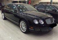 Bán xe Bentley Continental GT đời 2008, màu đen, nhập khẩu nguyên chiếc giá 3 tỷ 699 tr tại Tp.HCM