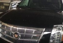 Bán Cadillac Escarade Platinum Hybrid đời 2013, màu đen, nhập khẩu chính hãng chính chủ giá 4 tỷ 200 tr tại Tp.HCM