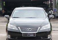Cần bán gấp Lexus ES 350 đời 2010, màu đen giá 1 tỷ 590 tr tại Tp.HCM