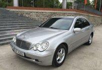 Em cần bán Mercedes 200 đời 2003, xe nhập giá 288 triệu tại Phú Thọ